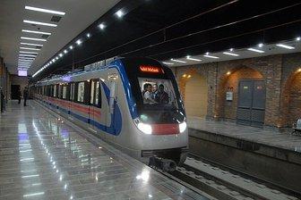 اثر بخشی تبلیغات شهری در ایستگاههای مترو