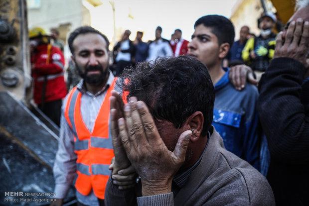 اختصاص درآمد چند روز سینمای «هنر و تجربه» کرمان به زلزلهزدگان
