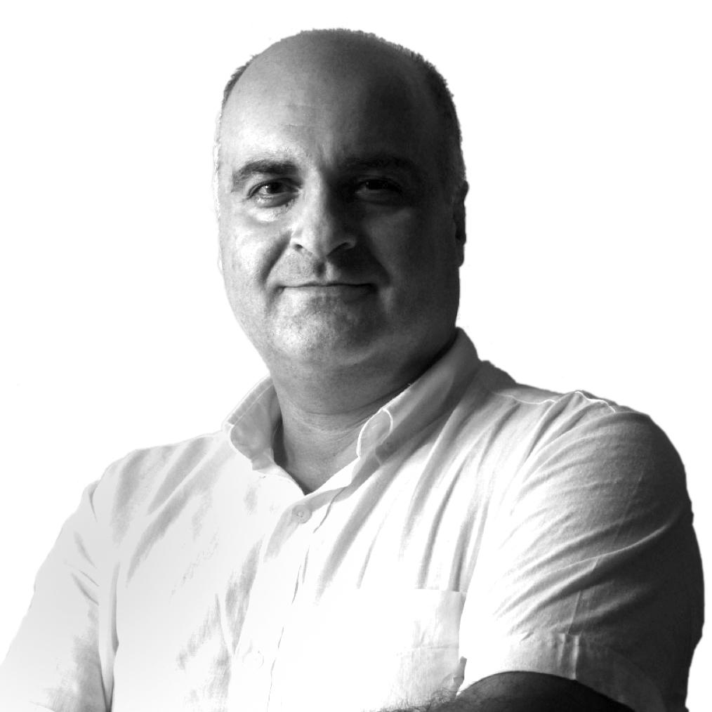 مجید جمشیدی/ مدیر عامل