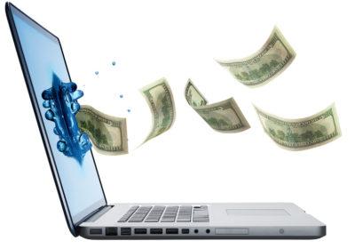 تعیین بودجه تبلیغات