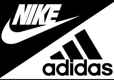 Nike-Adidas